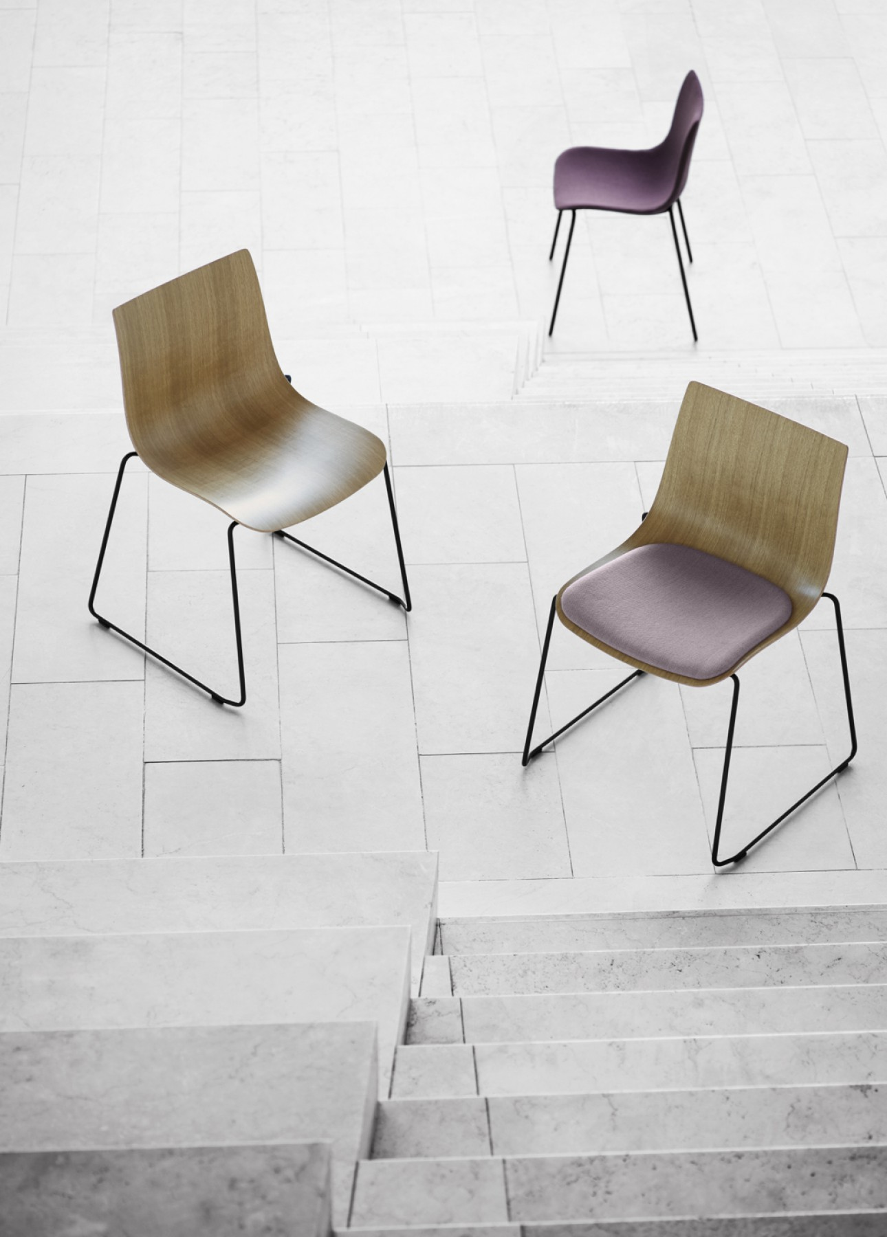 Preludia series - dining chair