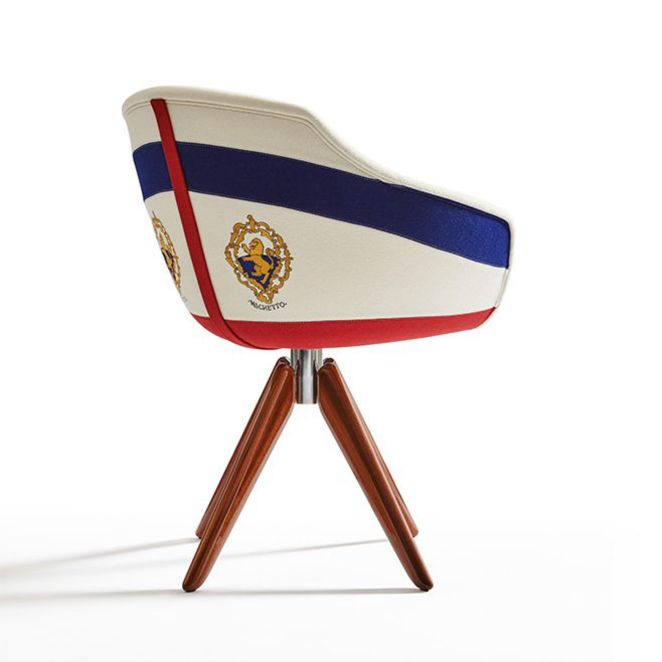 Canal chair Moooi collection 2018 Victors Design Agency