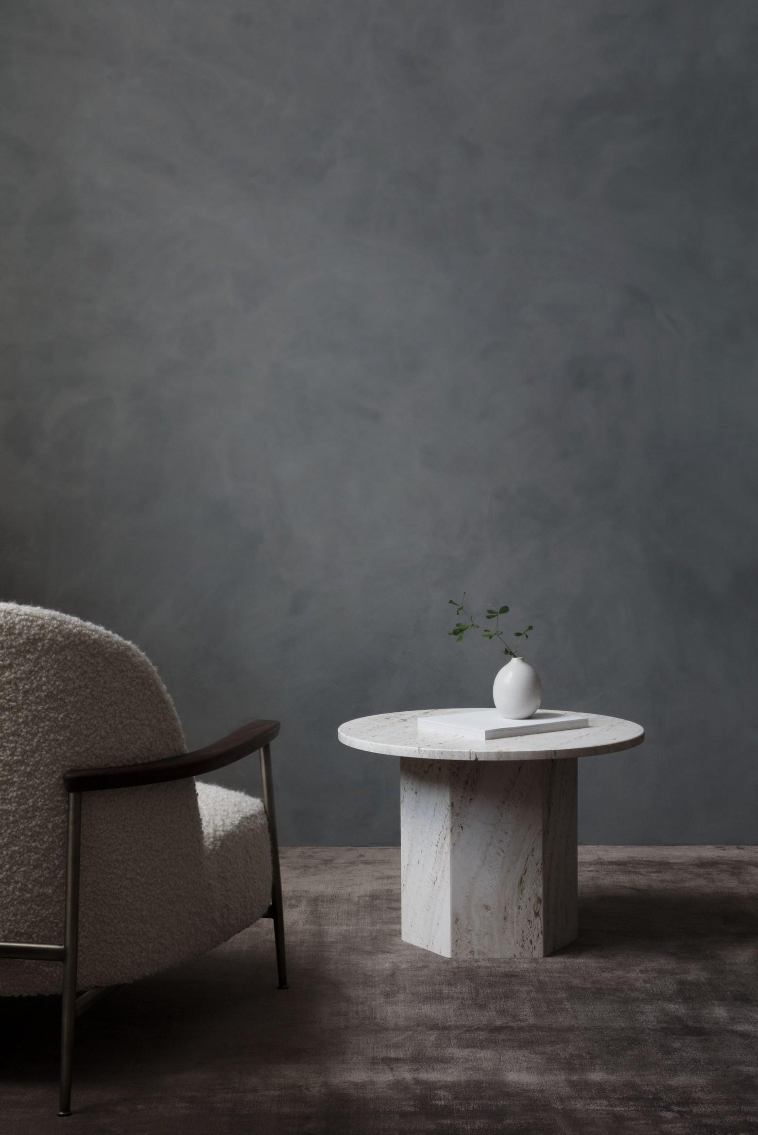Sejour Lounge chair avec Epic Coffee Table Victors Design Agency
