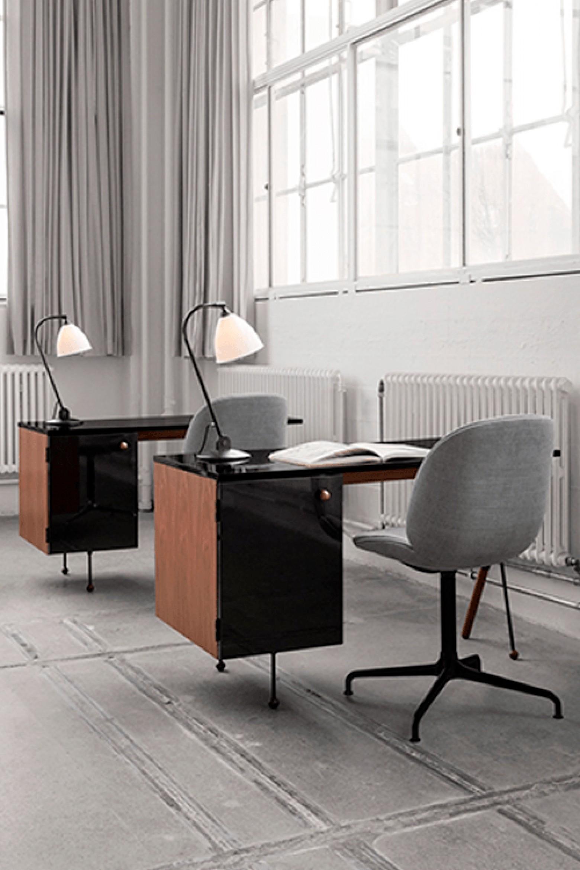 Desk 62, Greta M.. Grossman, 1962 design, Gubi collection  Victors Design Agency
