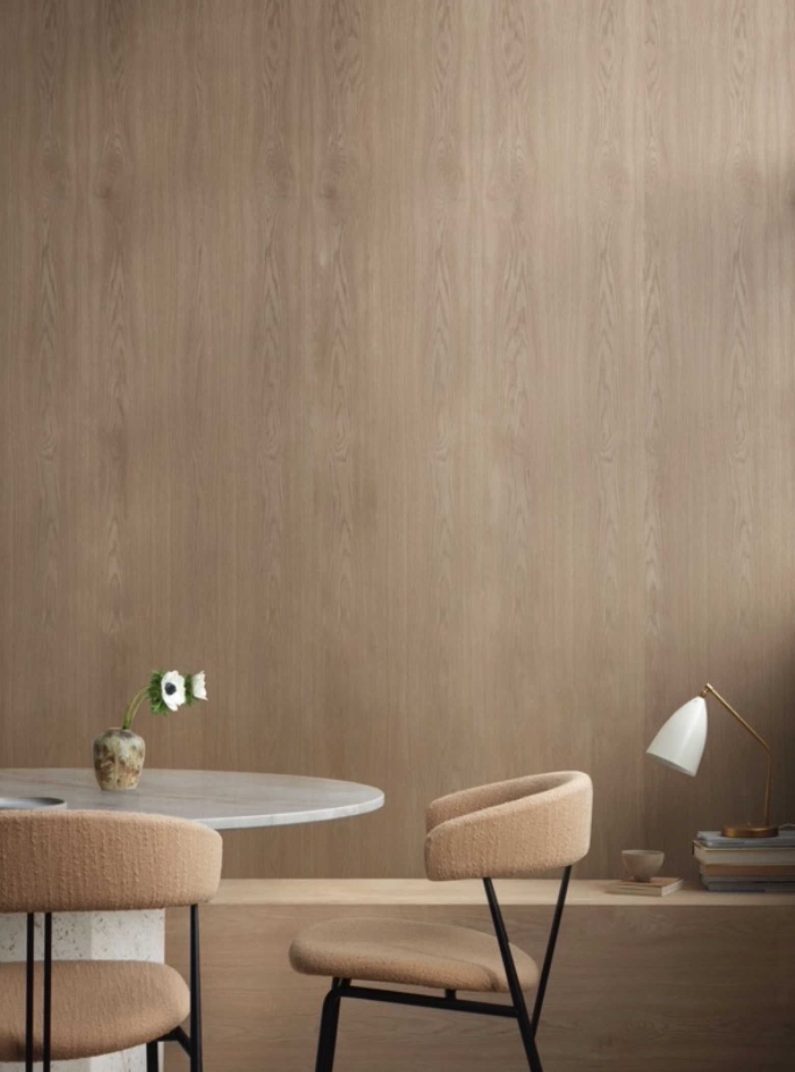 Violin Chair - Gamfratesi design - Gubi  Victors Design Agency