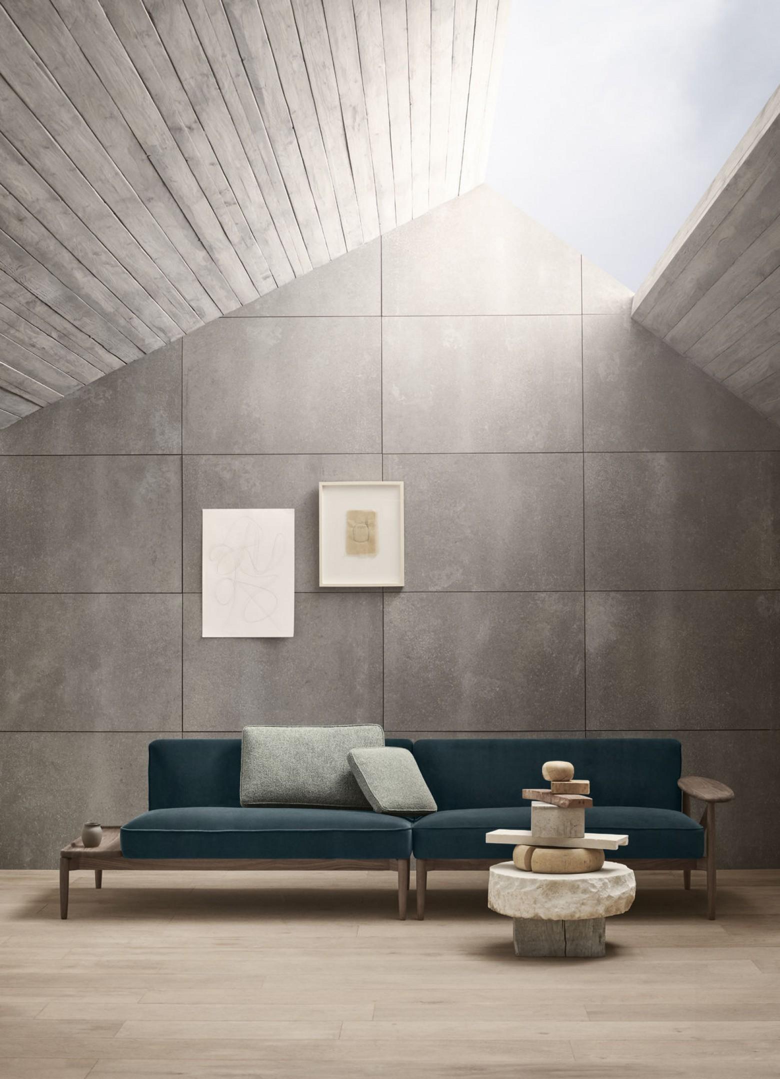 Détails sublime au moyen d'un cadre en bois massif : table, accoudoir, ... Victors Design Agency