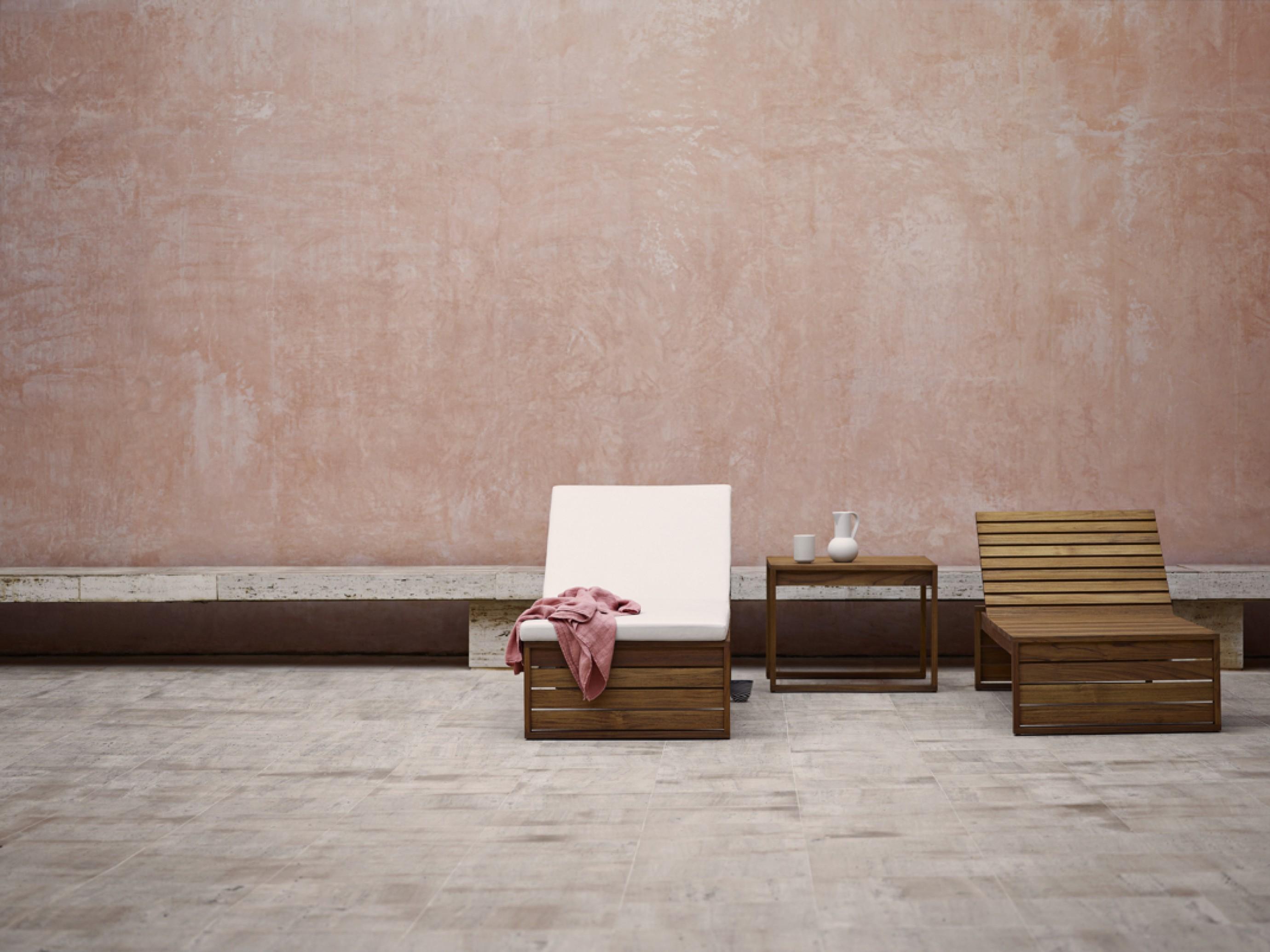BK14 Sunbed Victors Design Agency