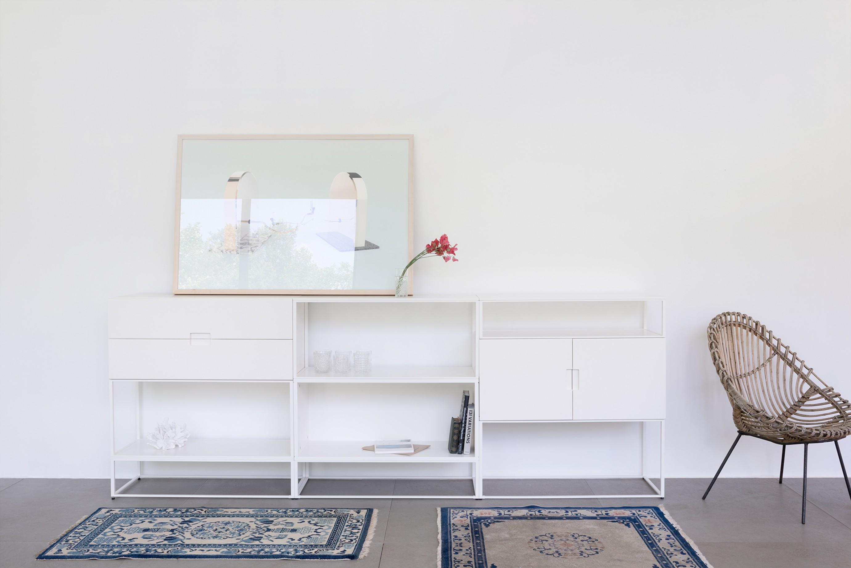 Fischer Shelf 05 by David Spinner Victors Design Agency