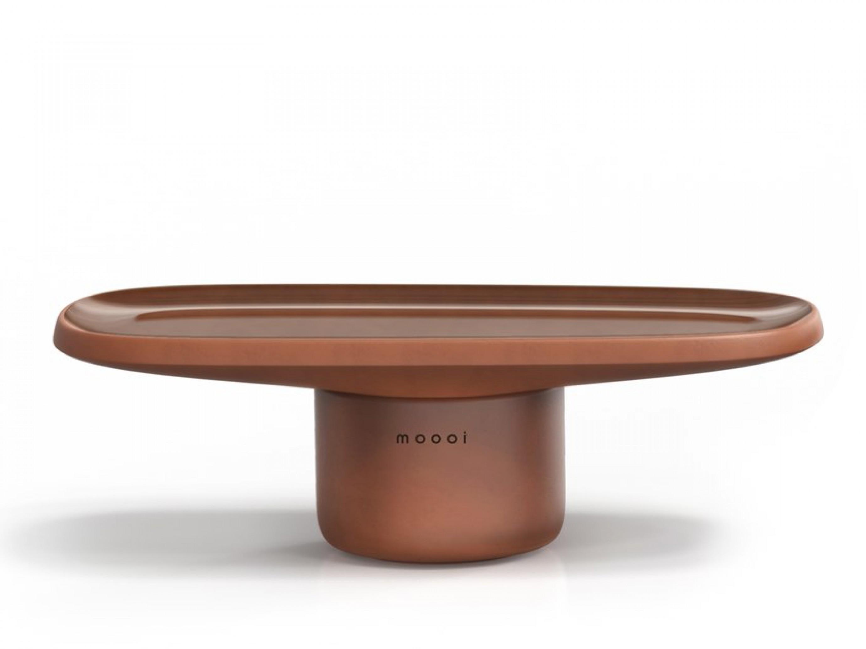 Lage rechthoekige Obon tafel (67 x 103 cm X H 42 cm)  Victors Design Agency