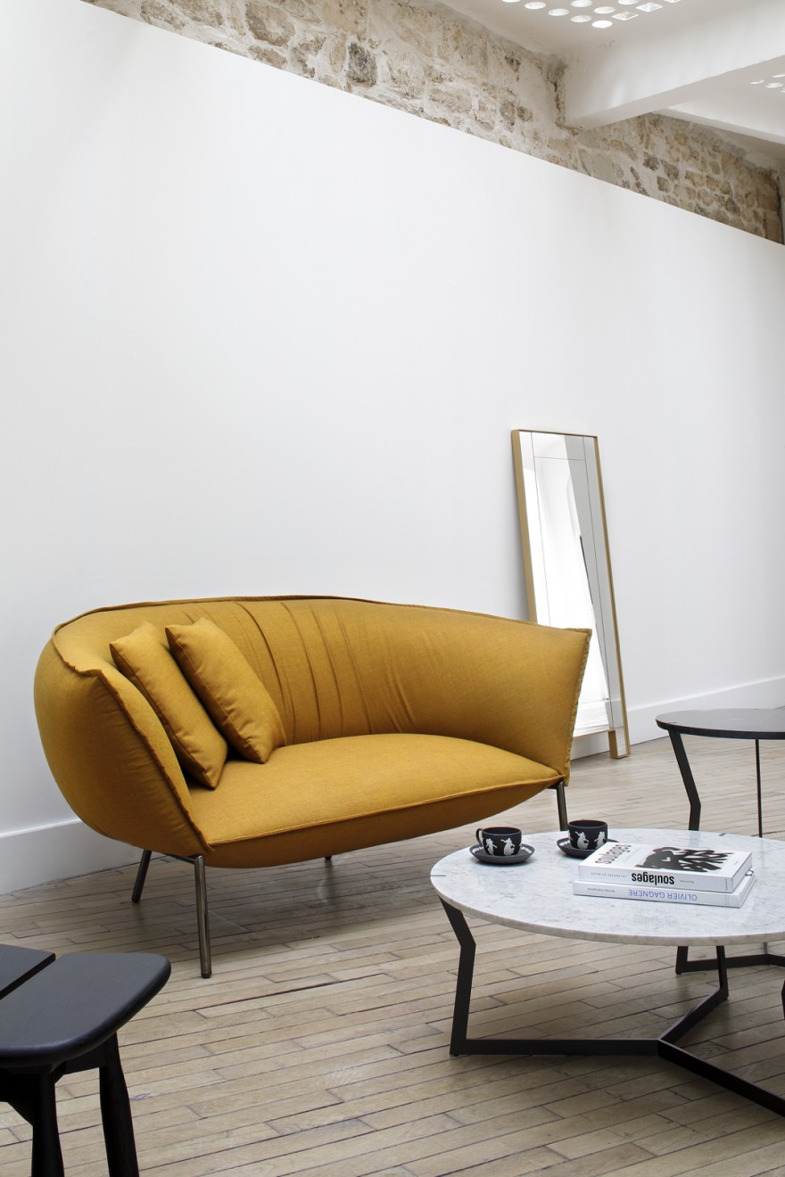 Lucca Nichetto's YOU sofa, COedition