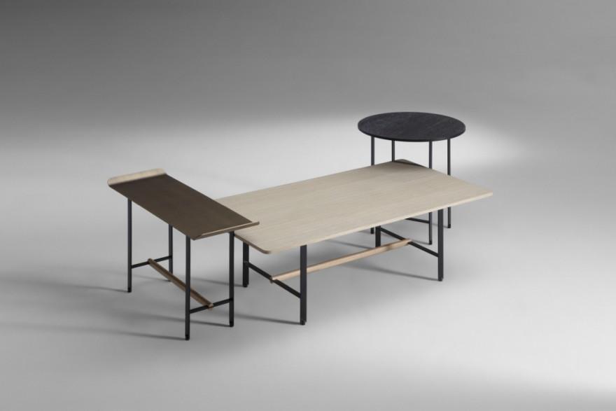 """Sisters tafeltes zijn onderling goed combineerbaar, net als """"zussen""""..."""