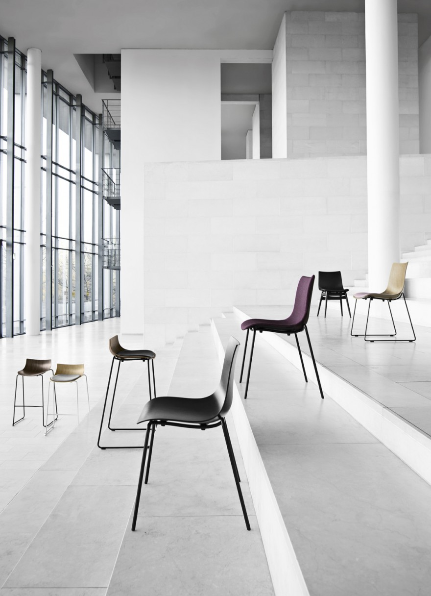 Preludia series  Victors Design Agency