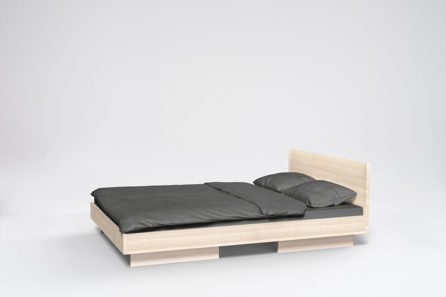 Zians Bed Medium by Jacques Zians