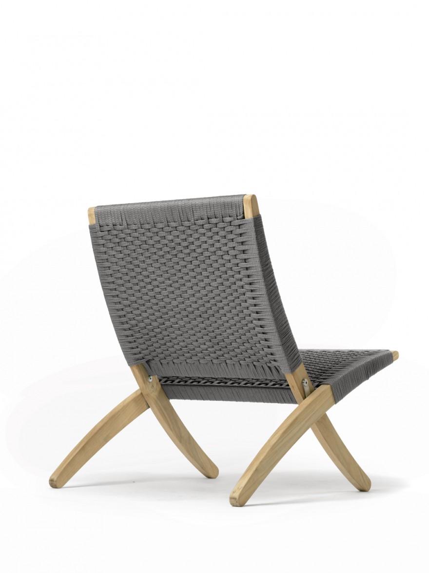 rugzicht Cuba Chair Outdoor