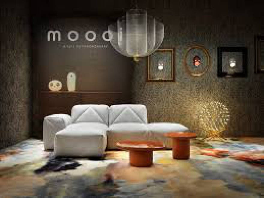 A life Extraordinary Moooi Milan 2019