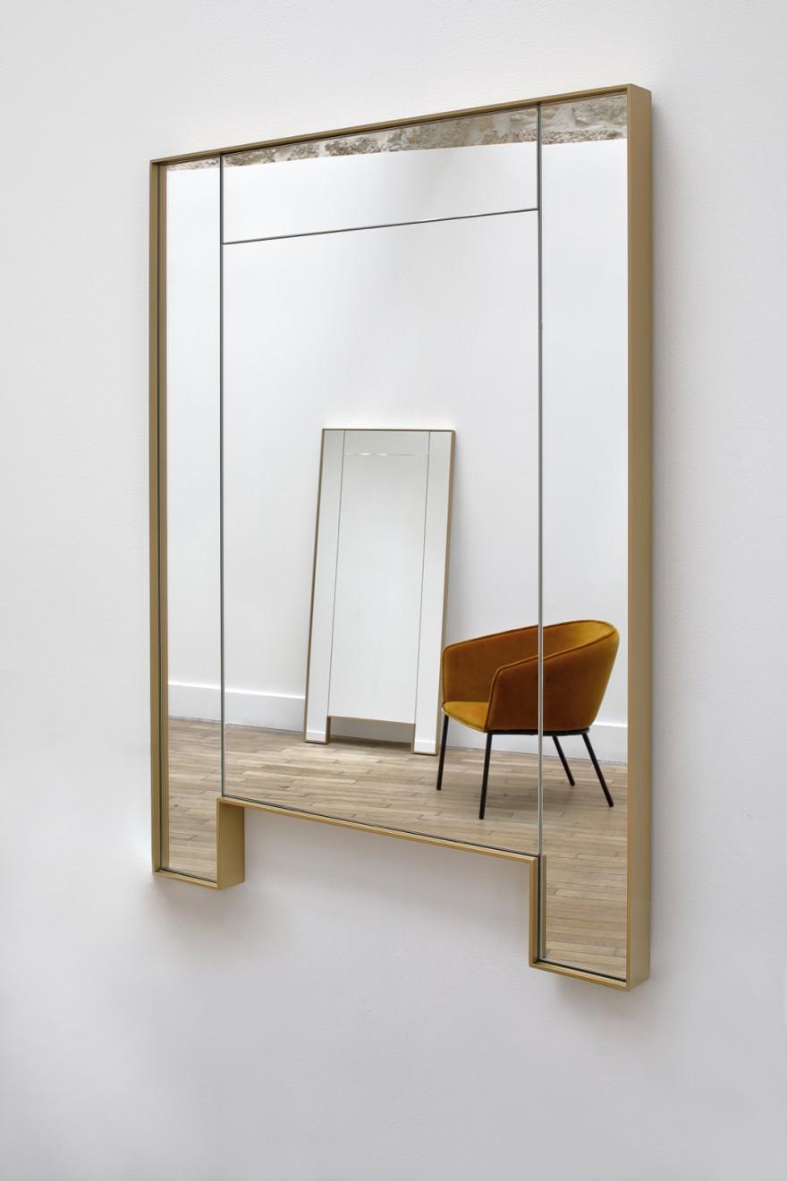 NIEUW: STAR spiegels van Olivier Gagnère voor COedition