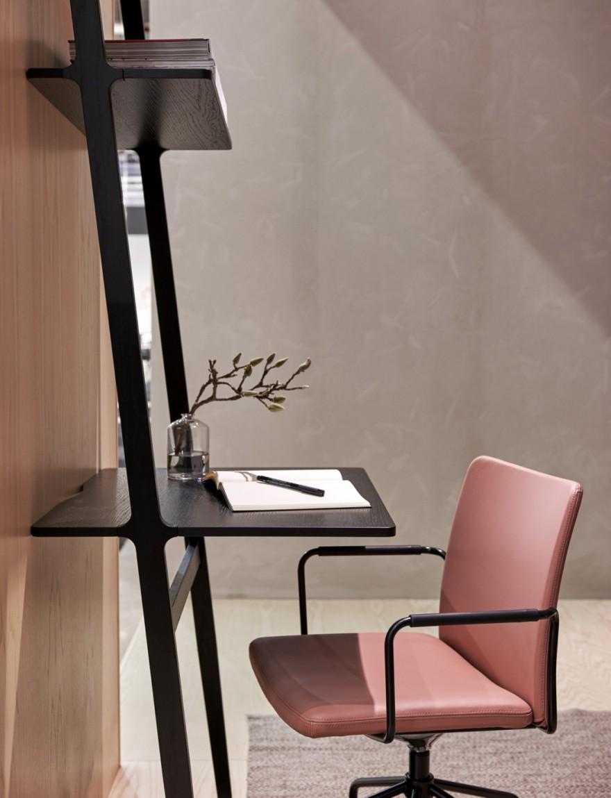 Succesvolle LIBRI collectie van de Belgische designer Michaël Bihain