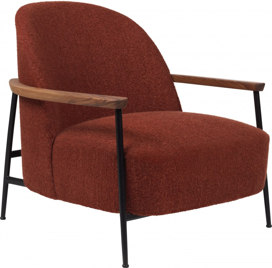 Sejour lounge chair: Sept. 2020