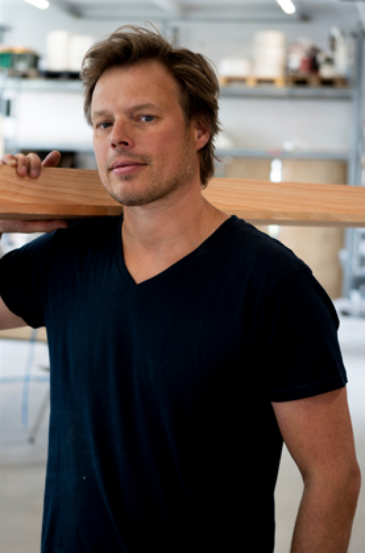 Joost Van Bleiswijk