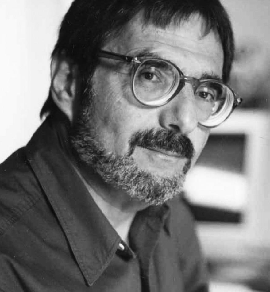 Louis Weisdorf (1932-2021)