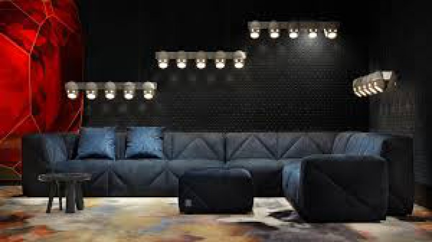 Moooi at Salone del Mobile 2019