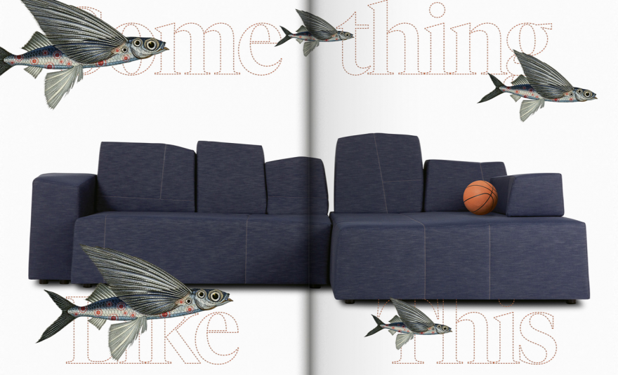 'Something like this'...I want - Moooi
