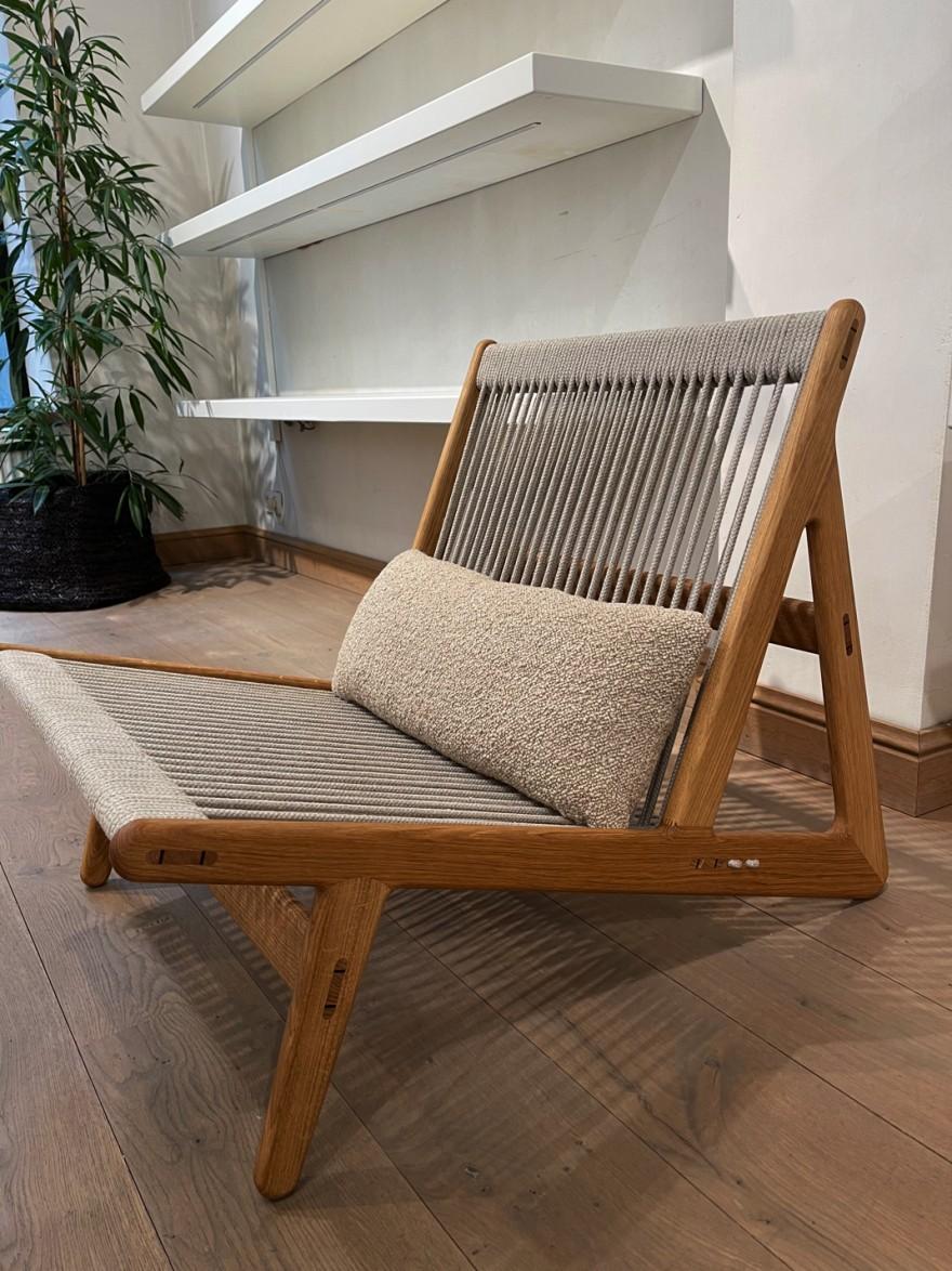 Initial Chair, Mathias Steen Rasmussen, Gubi collection