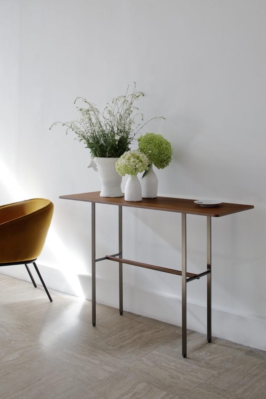 Console Sisters, Design Patricia Urquiola, 2020, Coédition