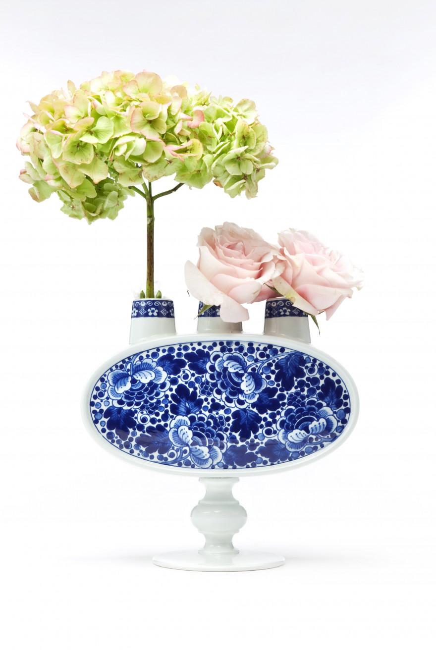 Delft Blue Nr. 3 - MOOOI