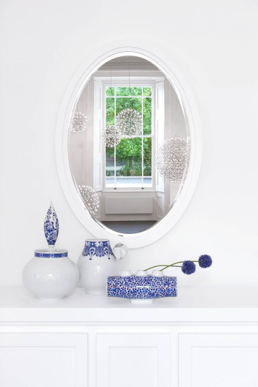 Delft Blue series, MOOOI collectie
