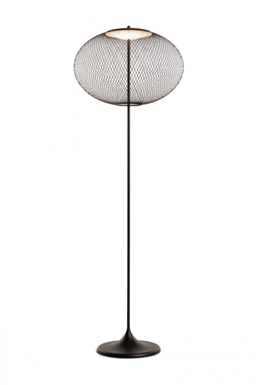 le nouveau lampadaire NR2