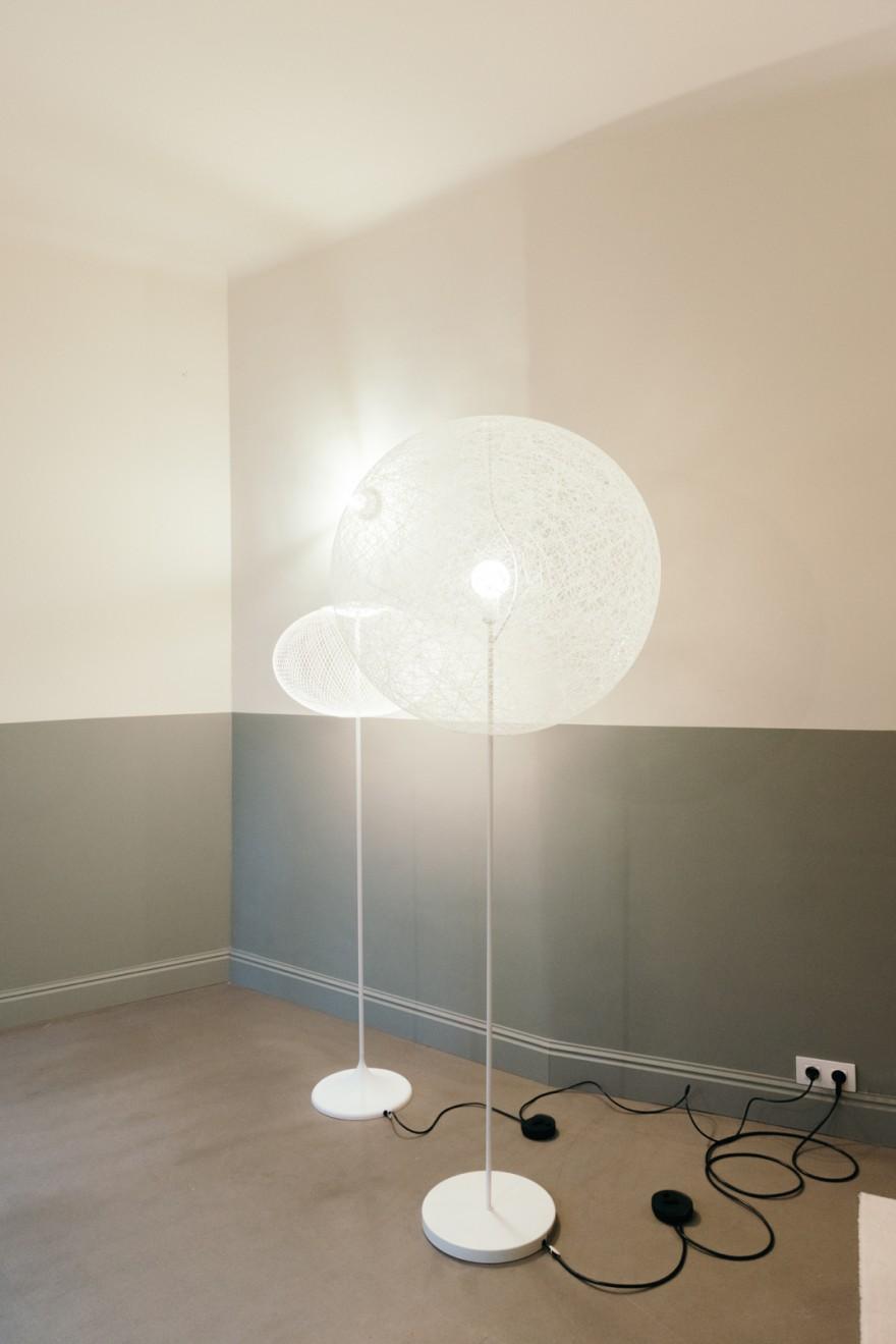 NR2 Floorlamp