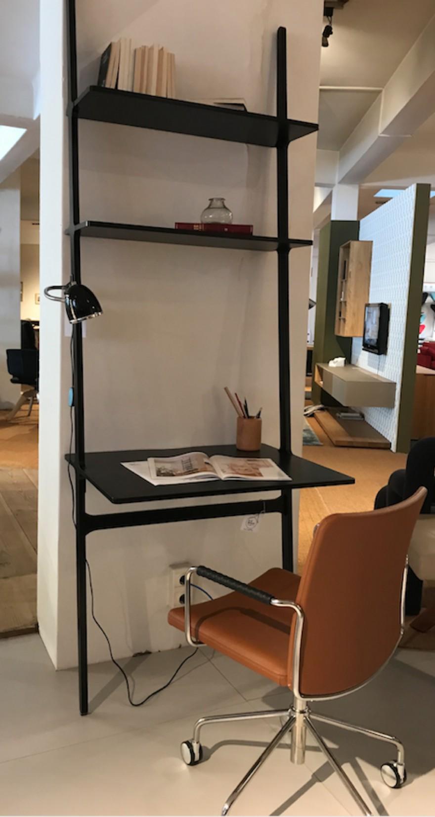 Libri Desk met Stella bureaustoel