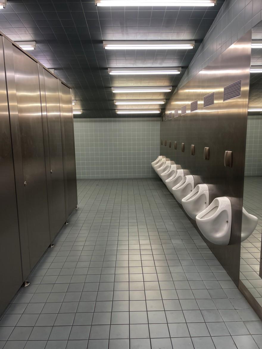 Detaillering en consistentie t.e.m. sanitair