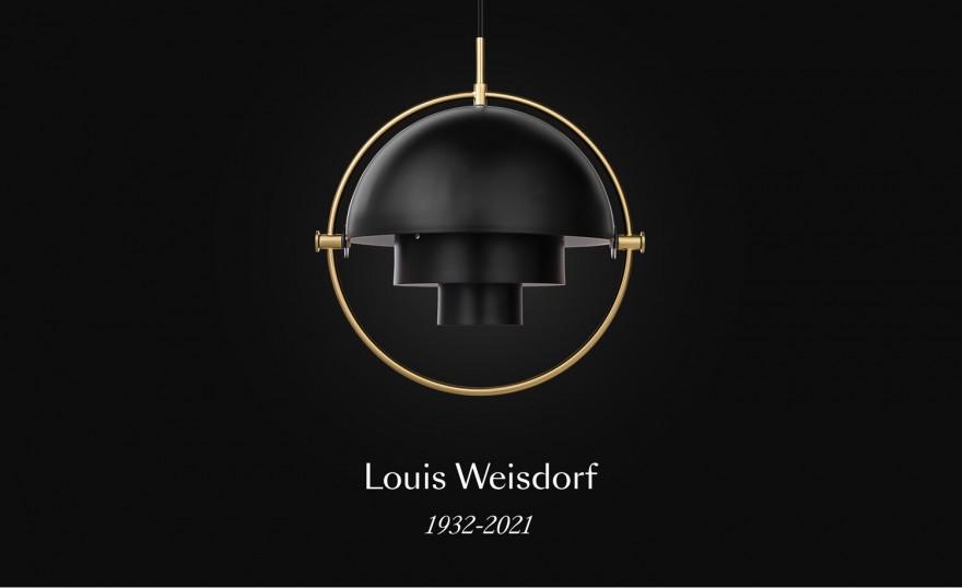 Hommage aan Louis Weisdorf
