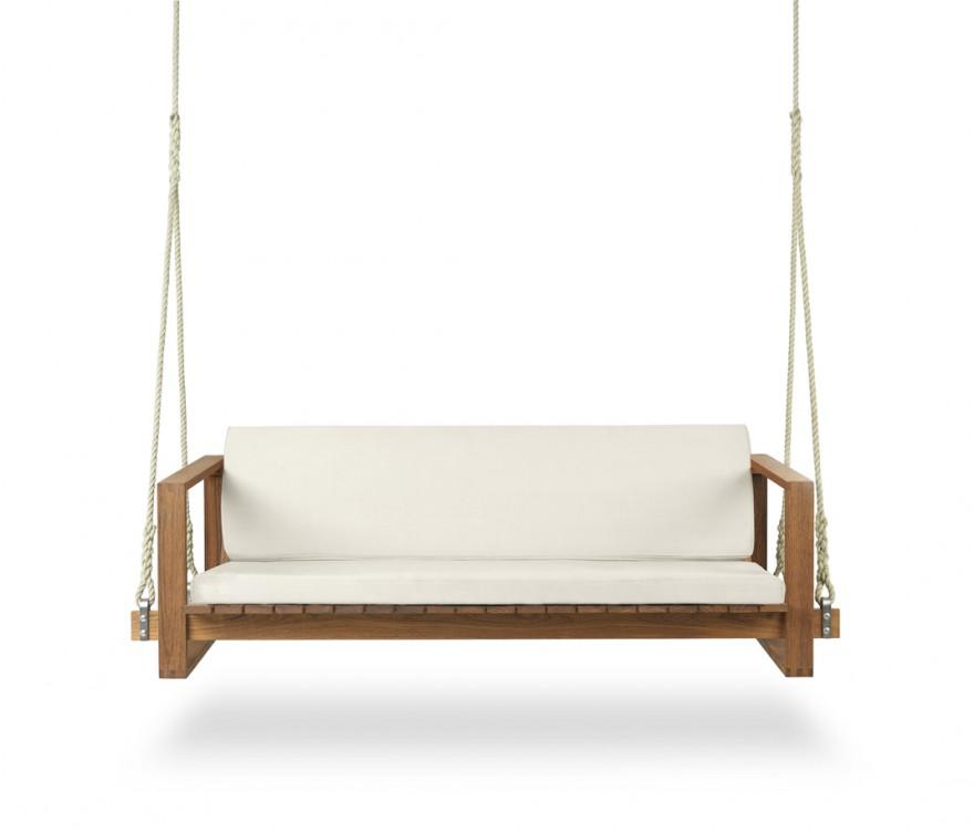 BK13 Swing sofa, Bodil Kjaer, 1959