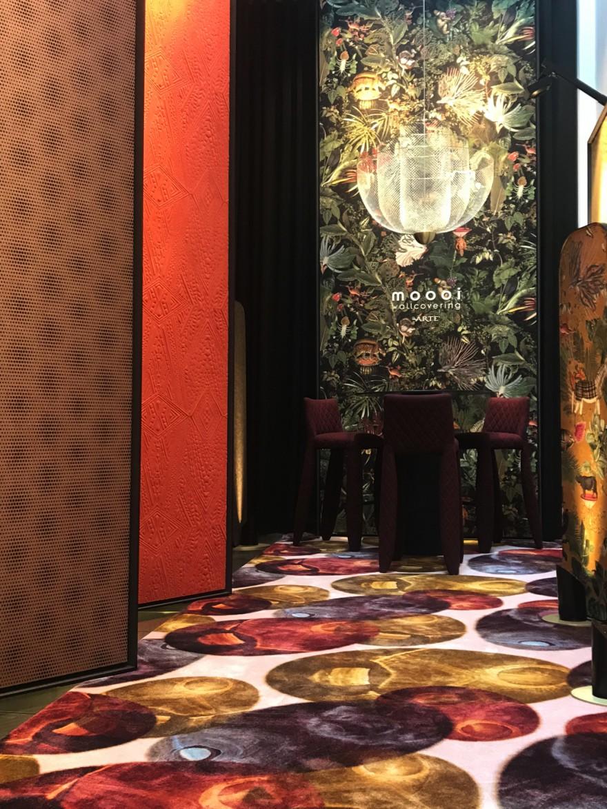 Meshmatics Chandelier voortaan verkrijgbaar in 2 versies: 90 cm en nieuw 58 cm
