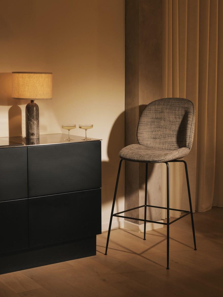 Beetle Bar Chair - 75 cm hauteur d'assise