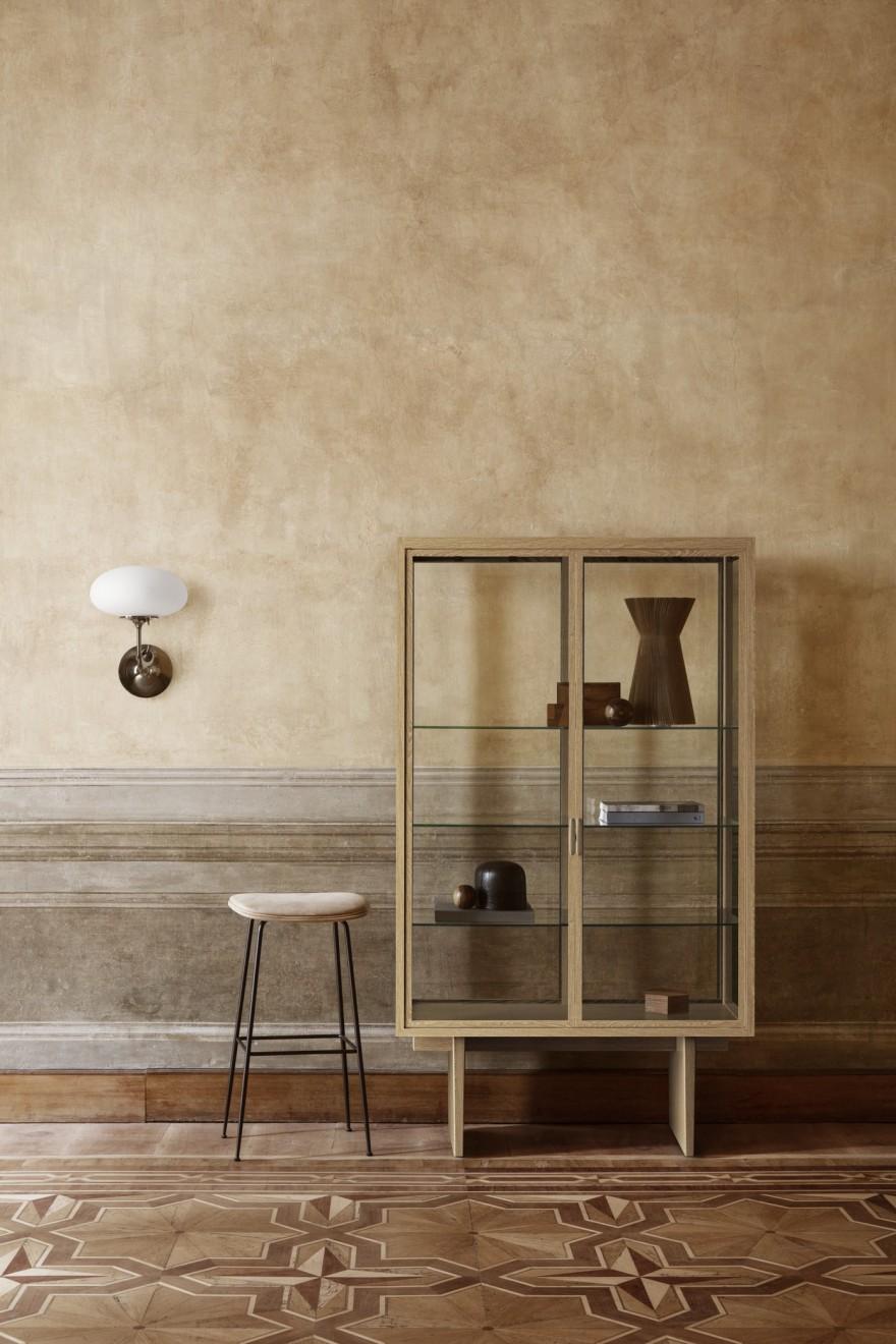 Private Collection , Space Copenhangen, Gubi