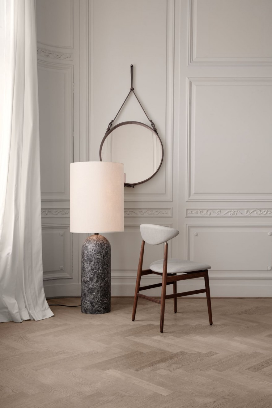 Gravity Floor lamp High XL