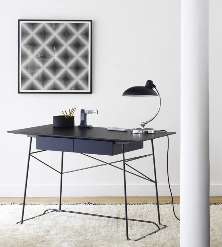 Brera Desk COedition: design Marco Zanuso Jr.