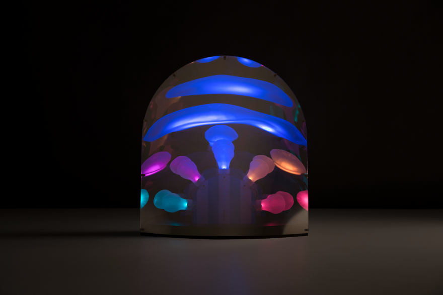 Space Table lamp