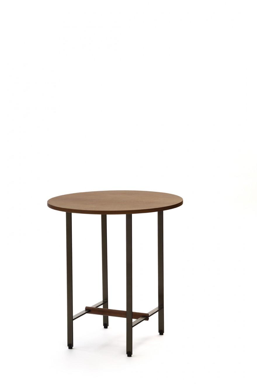 Kleine ronde Sisters tafel (diam 48 x H 50 cm)