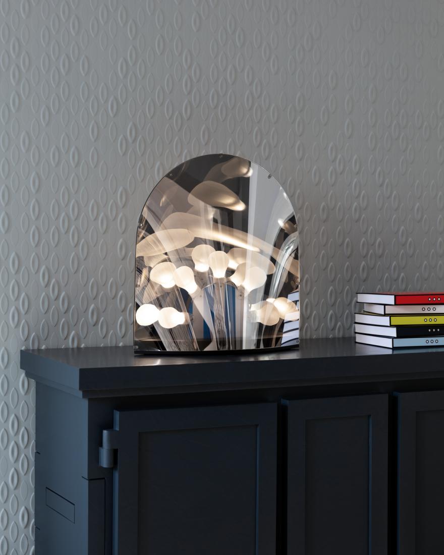 Trendy Space tafellamp in de MOOOI collectie
