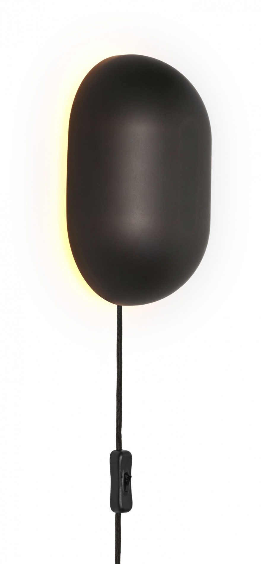 Howard wand lamp