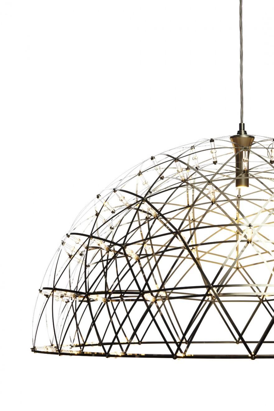 Detail Raimond Dome