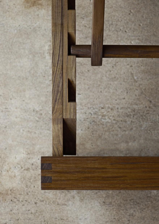BK14 Sunbed Detail Victors Design Agency