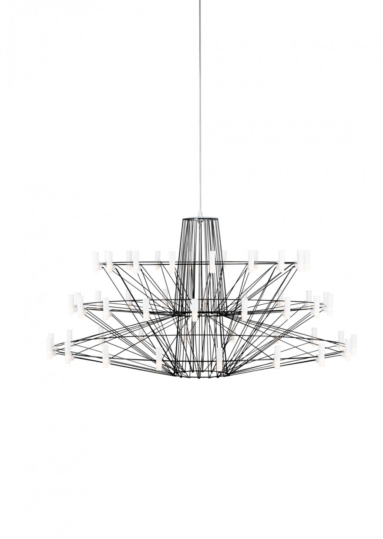 Coppelia Large Black Victors Design Agency