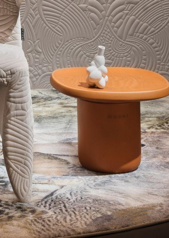 Obon: een ontwerp van Simone Bonanni die het vak leerde in Wanders Studio  Victors Design Agency