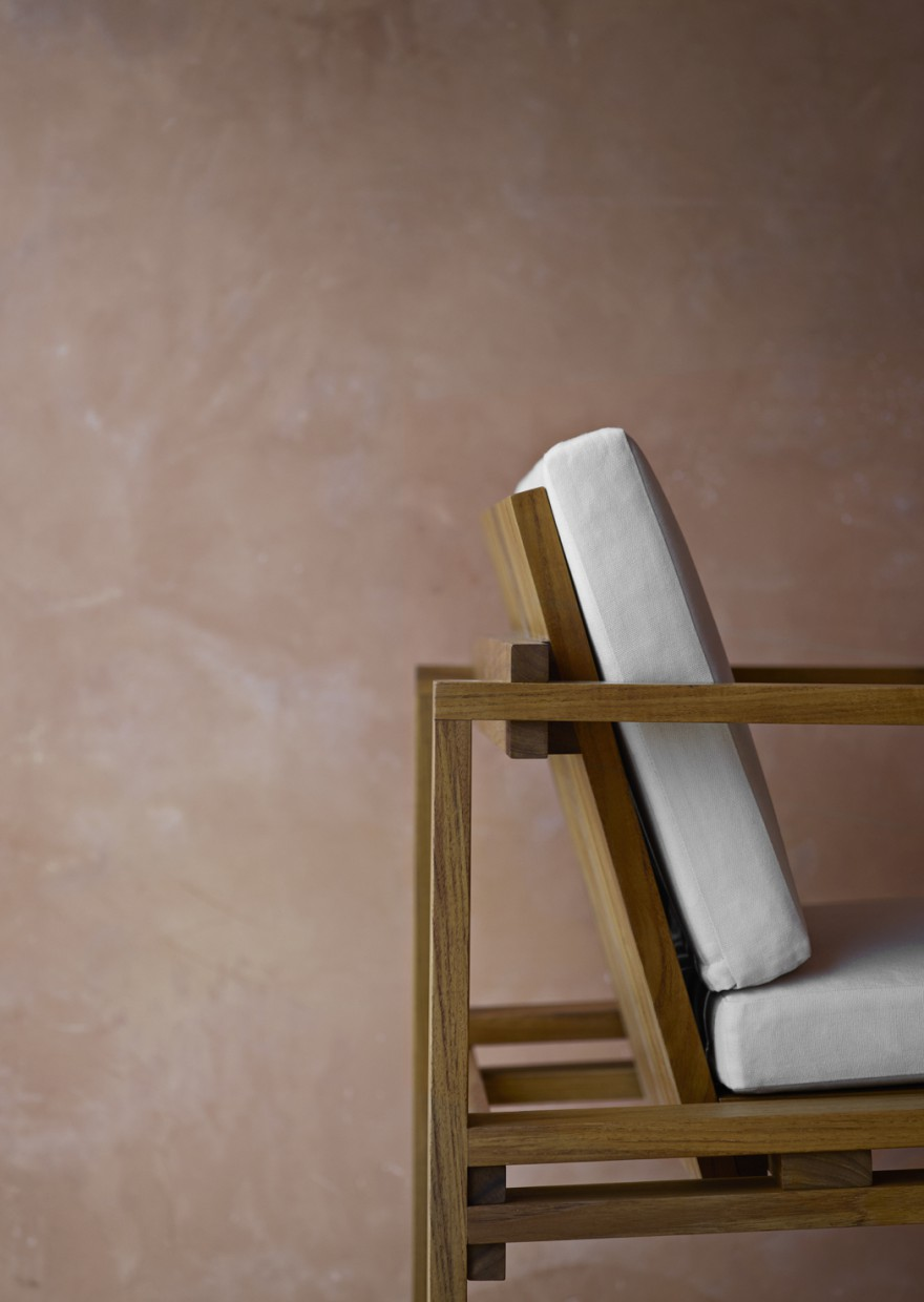 BK10 Dining Chair Victors Design Agency