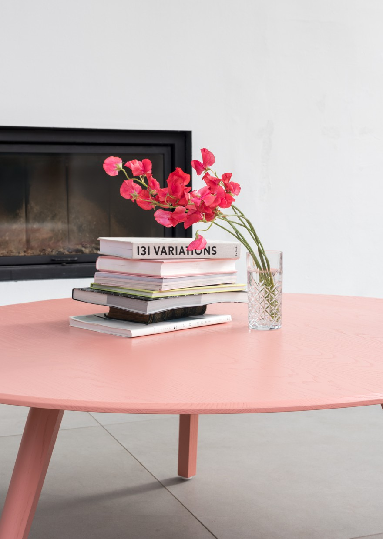 Meyer Coffee Table Victors Design Agency