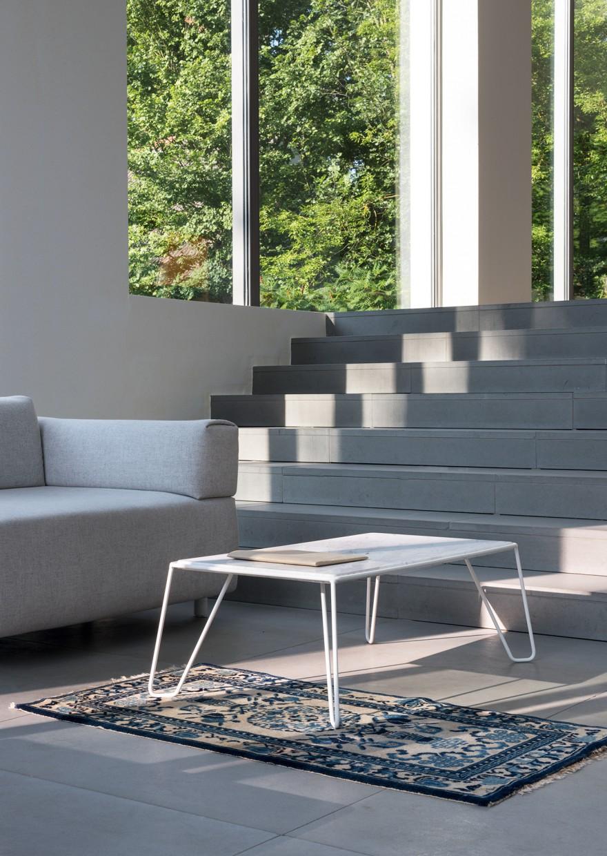 Yilmaz Couchtisch - Designer David Spinner Victors Design Agency